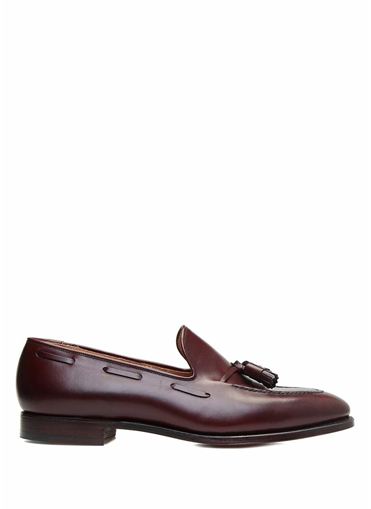 Crocket & Jones Ayakkabı 101010182-e-loafer – 2799.0 TL